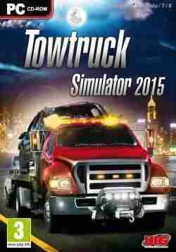 Descargar Towtruck Simulator 2015 [MULTI5][PROPHET] por Torrent
